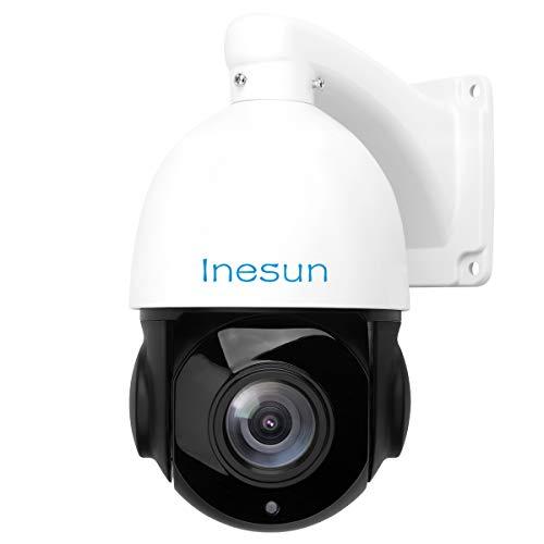 Inesun Outdoor PTZ Security Camera