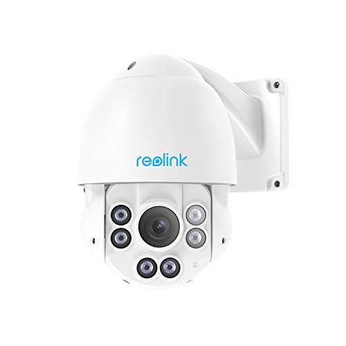 Reolink RLC-423 PTZ Camera Outdoor
