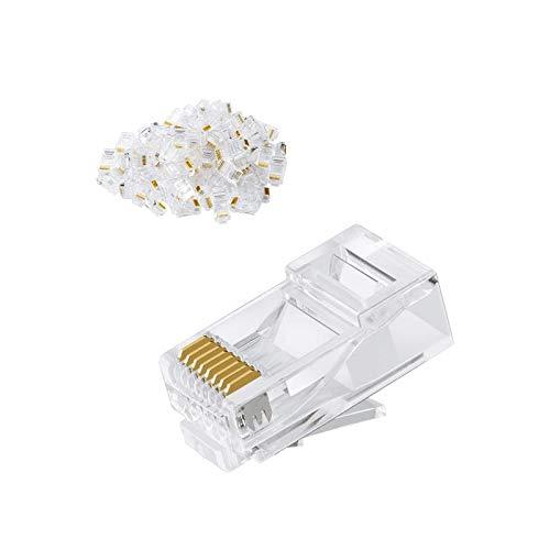 CableCreation Cat6 RJ45 connector