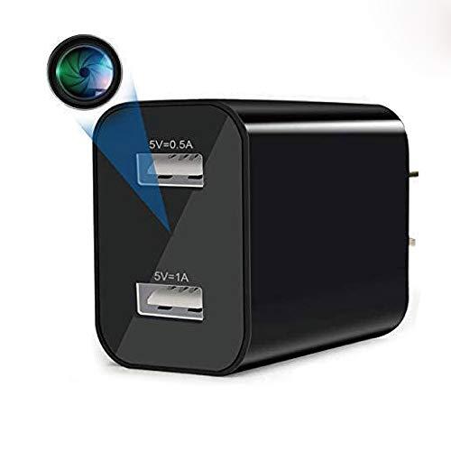 TOQI Spy Camera Wireless Hidden WiFi Camera