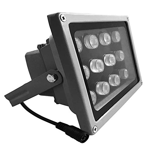 JC Wide-angle Infrared Illuminator