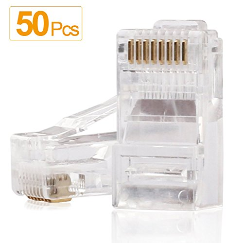 SHD RJ45 Connectors