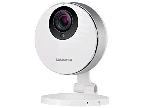 Samsung SNH-P6410BN SmartCam HD Pro 1080p Full-HD Wi-Fi Camera