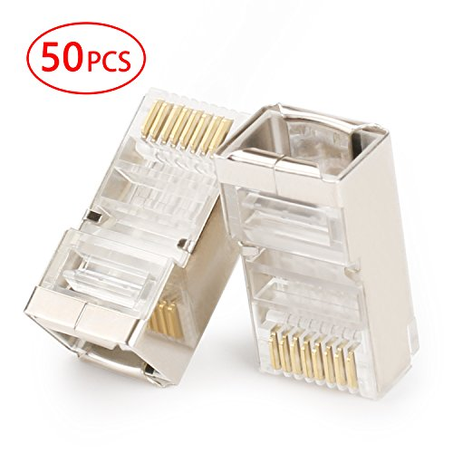 image - Best RJ45 connector: Seamless Connectivity with Proper Security