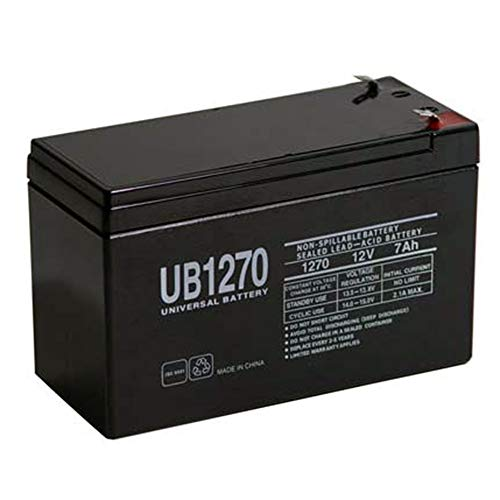 VERIZON FIOS REPLACEMENT BATTERY