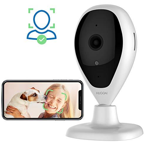 HUGOAI wireless security camera
