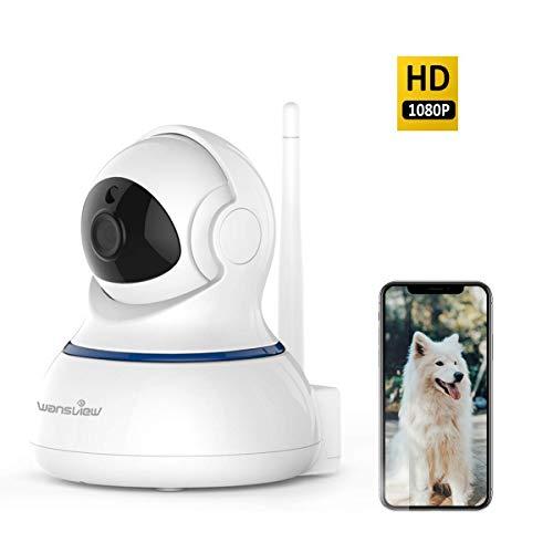 Wansview Wireless 1080P