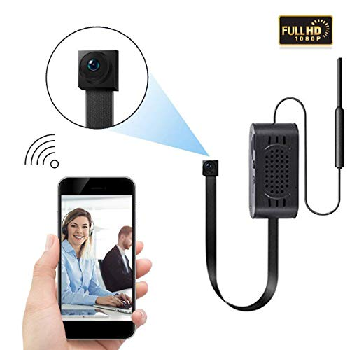 TAOZHI WiFi Hidden Cameras with Motion Detection