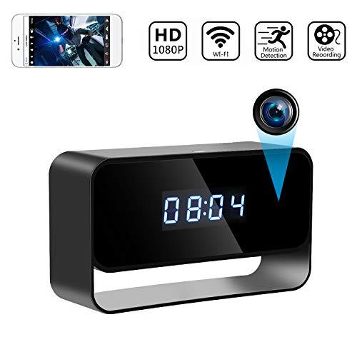 Goospy S64 Wireless Spy Camera