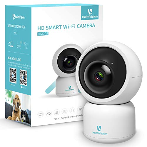 HeimVision HM203 Security Camera