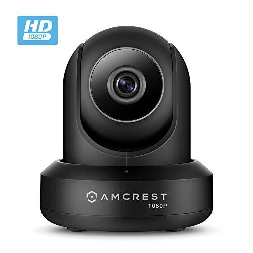 Amcrest Indoor WI-FI Wireless Security Camera