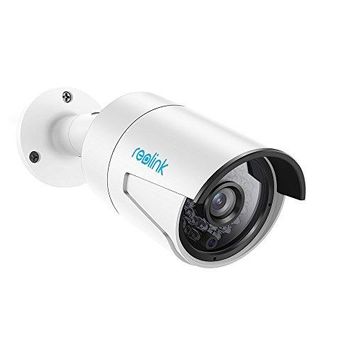 Eyemax 6100F Long Range Security Camera