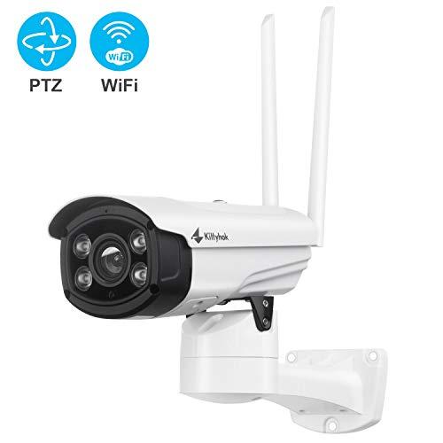 Kittyhok Wireless Security Camera Outdoor