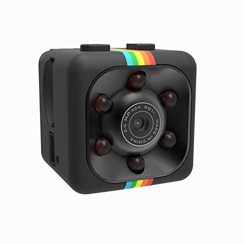 BRICK HOUSE SECURITY CAMERA MICRO