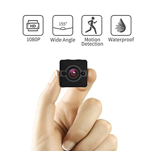 image - Best Wireless Hidden Camera for Bathroom