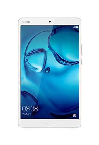 Huawei + Harman Kardon MediaPad M3