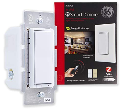 image - Best Z Wave Dimmer: Take Control of your Home