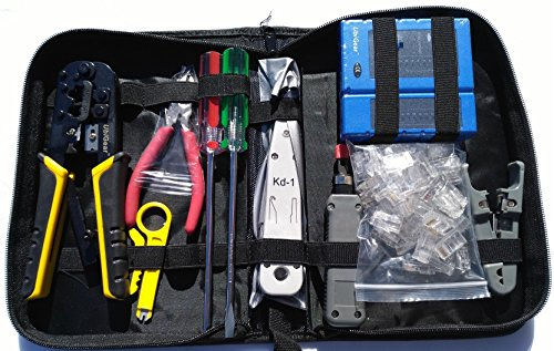 UbiGear Network Tool Kit
