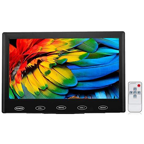 TOGUARD 12 Inch IPS TFT Monitor- Best Full HD IPS Monitor