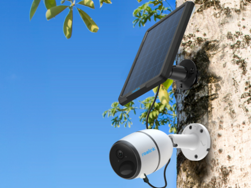 Install Surveillance Cameras To Increase The Security Of Your Property