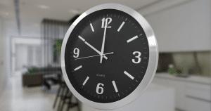 Spy clocks