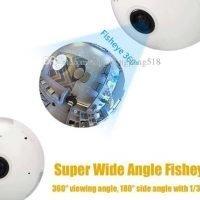Hidden Camera Light Bulb
