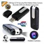 USB Hidden Cam
