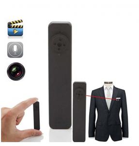 Mengshen 8GB Button Camera
