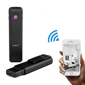 Conbrov Wireless Hidden Spy Pen
