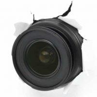 Hidden Security Cameras for Home