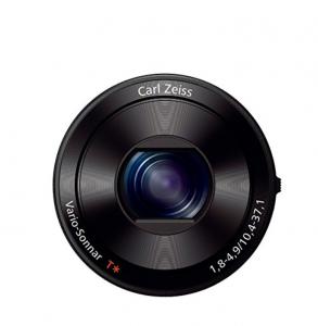 Sony DSC-QX100 Smartphone Attachable Lens-style Camera