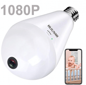 best bulb camera