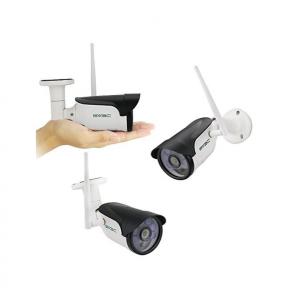 Friendly best Wi-Fi security cameras under $100