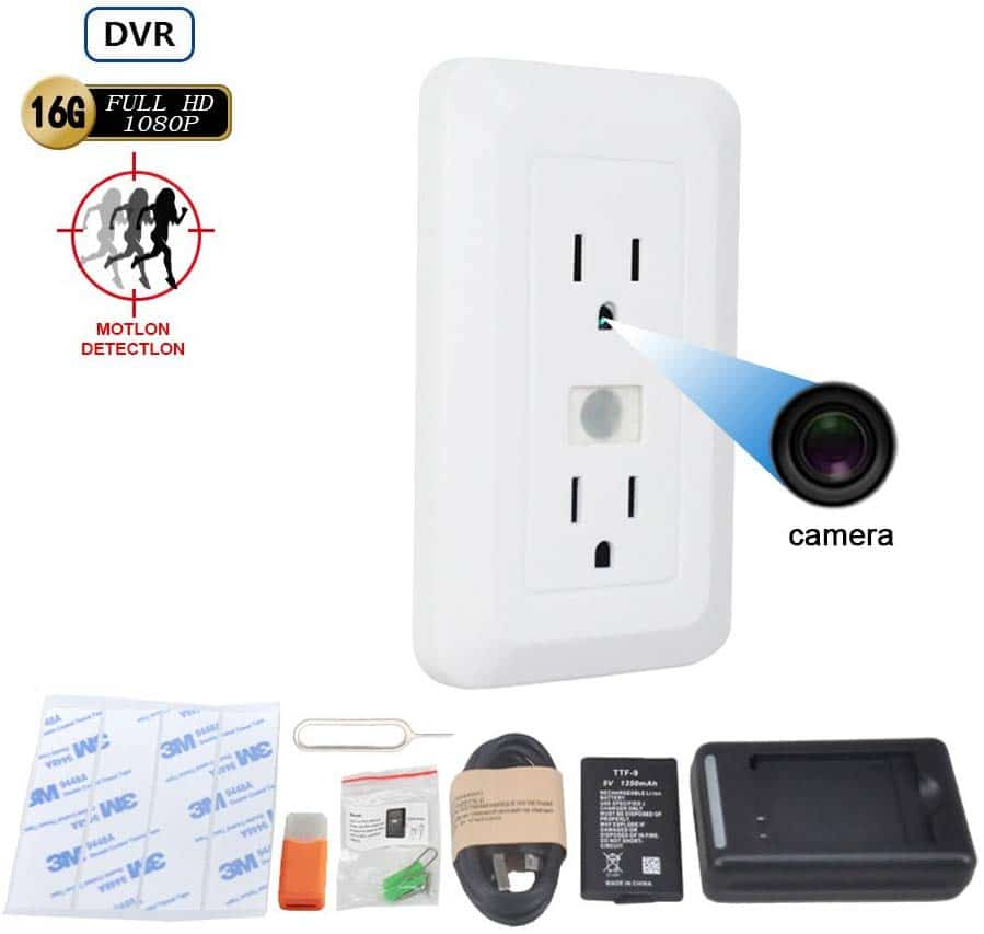 61nBKfbEN L. AC SL1000  - Best Wireless Hidden Camera for Bathroom
