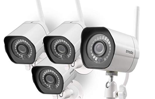 Top Security Cams For Your House