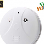Smoke cam Norco Alarms