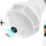 Outdoor camera for home- Norco Alarms