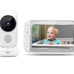 Baby spy camera
