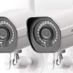 Norco Alarms- Cameras