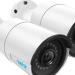 Long range night vision camera