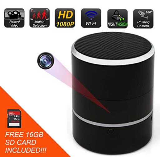 ghng - Guide to buy Best Hidden cameras for home
