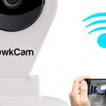 nanny security cam for Iphone