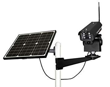 2 - The Arlo Solar Panel 2-Pack Bundle Unmasked