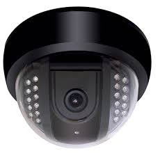 28 - Types of CCTV Cameras and Their Functions on Light or No Light