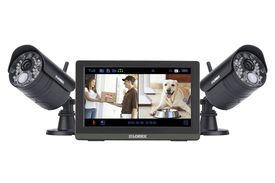 38 - In-Home Monitoring Systems For Seniors