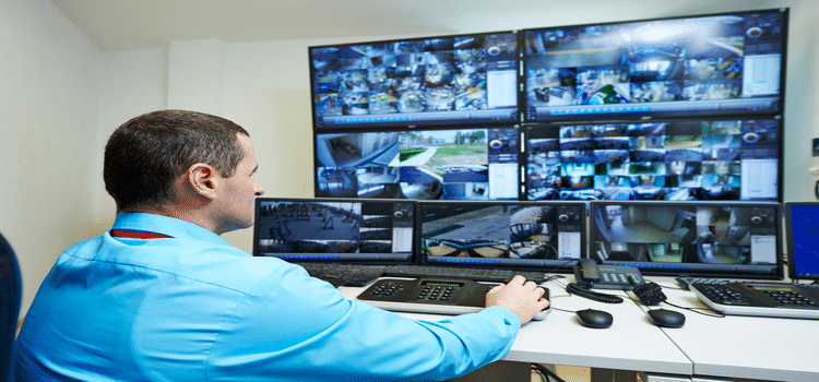 Best Monitor for CCTV