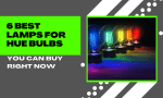 Best Lamps For Hue Bulbs